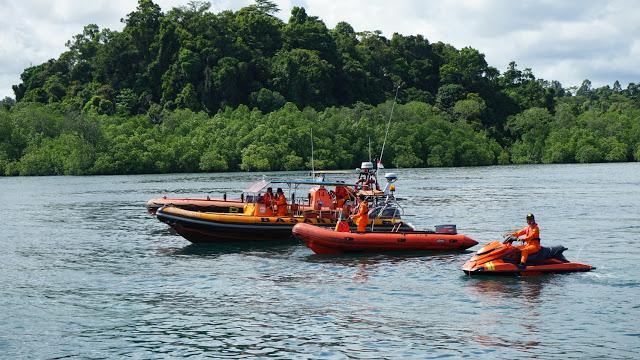 Sepanjang Tahun 2020, Ada 23 Kali Kejadian Kecelakaan Transportasi Laut Yang Melibatkan Operasi SAR